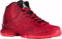 Jordan Men's Super.fly 4 Basketball Shoes Lightweight, Breathable,nib