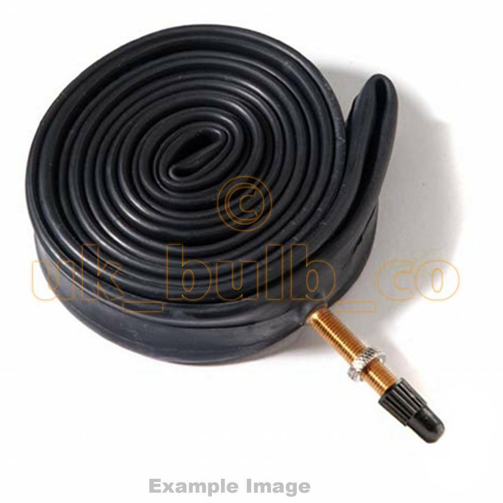 Presta  bicycle cycle tire inner tubes 26 x 1.50 - 1.95  special offer