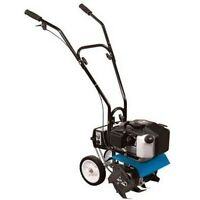 Deals on Powerhorse Mini Cultivator 10in. 43cc 2-Cycle Viper Engine