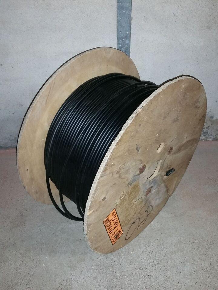 Kabel for nedgravning