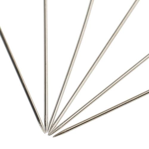 30 Stück Kristall Stecknadeln Hijab Schal Pin