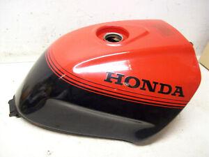 Honda CBR1000 SC21 CBR 1000F Tank Benzintank Ohne Dellen Ohne Beulen ohne Rost