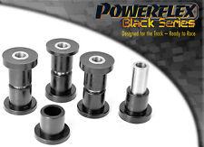 Powerflex BLACK Poly Bush For BMW E30 3 Series Rear Trailing Arm Outer/Inner Bus