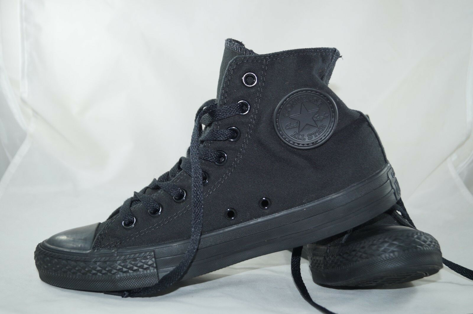Converse Chucks Tops All Star High Tops Chucks Gr: 41 Schwarz 633ee7