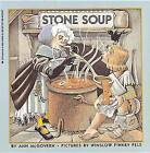 Stone Soup by Ann McGovern (Paperback)