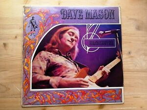 Rock & Pop Dave Mason Autographed Album & Photos Photographs real Collectible