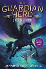 The Guardian Herd: Stormbound by Jennifer Lynn Alvarez (Paperback, 2016)