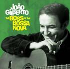 The Boss Of The Bossa Nova von Joao Gilberto (2012)