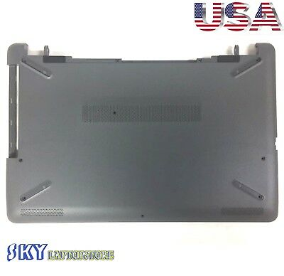 NEW Genuine HP 15-BS 15-BW Bottom Case Base Enclosure 924903-001 US