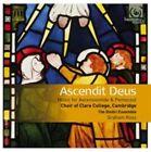 Ascendit Deus (CD, Mar-2015, Harmonia Mundi (Distributor))