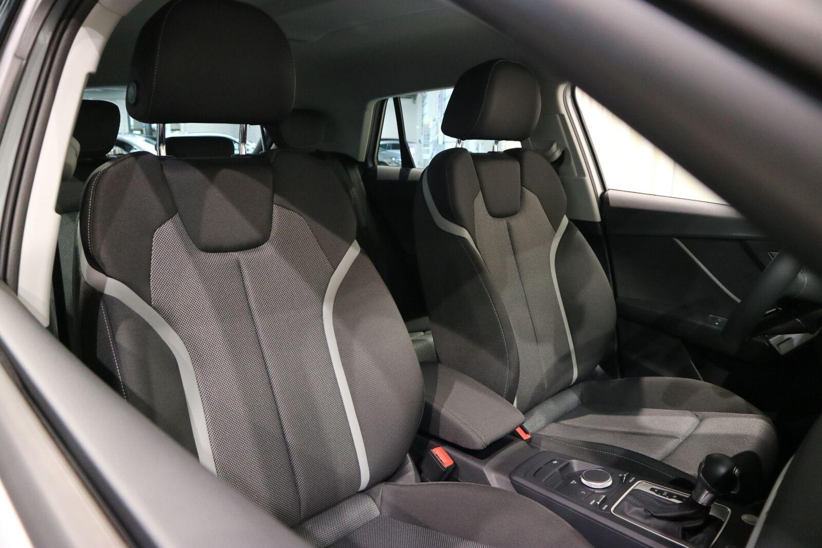 Audi Q2 35 TFSi Sport Prestige Select S-tr. - billede 16
