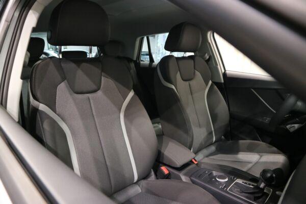 Audi Q2 35 TFSi Sport Prestige Select S-tr. billede 16
