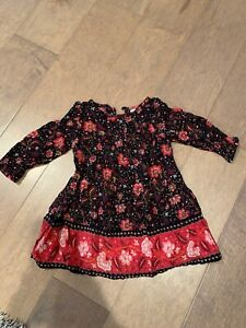 old-navy-3-6month-baby-girl-floral-dress