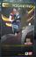 Ufo-GOLDRAKE-Bandai-Grendizer-Kurogane-Finish-Super-Robot-Chogokin-Tamashii-SRC miniatura 1