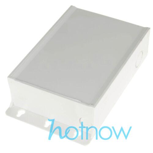 4pcs Outdoor Anti Rain Box for Power Over Ethernet PoE Splitter IP Camera