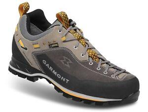 GARMONT-dragontail-MNT-GTX-Chaussures-d-039-escalade-de-randonnee-etanche-Requin