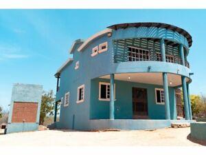 Casa de Paya, La Ribera - Los Cabos