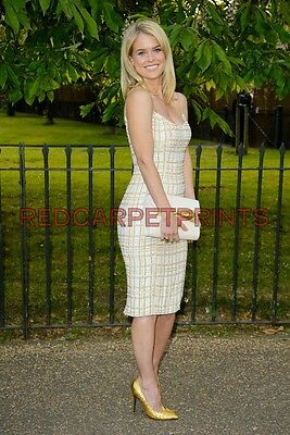 Alice Eve Poster Picture Photo Print A2 A3 A4 7X5 6X4