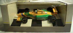 Onyx-5007-Benetton-B-193-A-6-R-Patrese-Diecast-in-1-24-NEU-amp-OVP