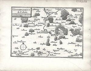 Antique-maps-Gouvernement-du-Castelet
