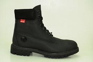 Timberland-Helcor-6-Inch-Premium-Boots-Waterproof-Herren-Schnuerstiefel-A1TWR