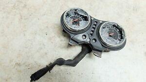 99 Triumph Legend TT 885 900 speedometer tachometer dash meters   eBay
