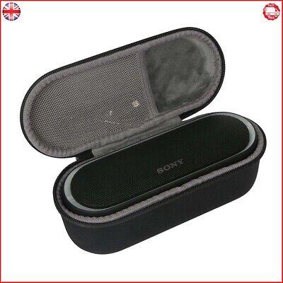 Tragbare Geräte & Kopfhörer Audio-docks & Mini-lautsprecher Schnelle Lieferung Hard Travel Case For Sony Srs-xb20 Portable Wireless Speaker Extra Bass Lighting Quell Sommer Durst