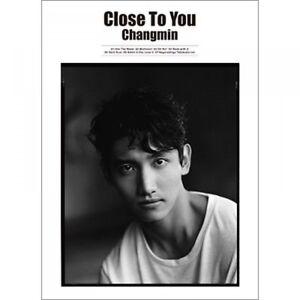 Japan-Bigeast-limited-Close-To-You-CHANGMIN-from-Tohoshinki-CD-DVD-PHOTOBOOK