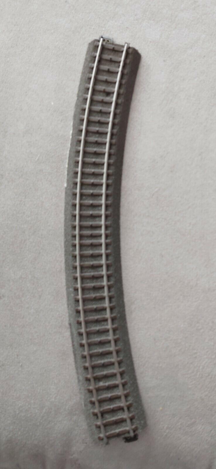 Spur H0 Märklin 24330 C-Gleis Gebogenes Gleis R3 =515mm 30 Grad Neuware