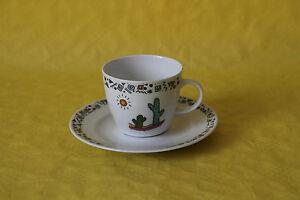 Winterling Orlando Kaffeetasse mit Untertasse Tasse Untere Gedeck