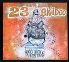 Underground Playground [Digipak] by Secret Agent 23 Skidoo (CD, May-2012, Underground Playground)