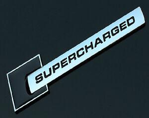 SUPERPOTENTE-Nero-Logo-Emblema-Decalcomania-Adesivo-STEMMA-ANTERIORE-POSTERIORE-LATO-AUDI-in-metallo