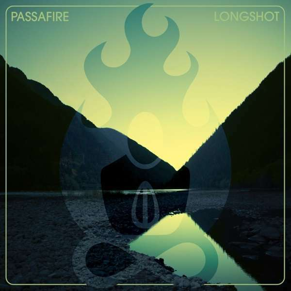 Passafire - Longshot Nuevo CD