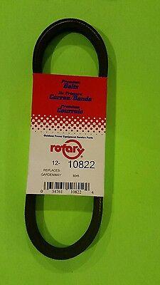 Troy Bilt Industrial Vbelt V-Belt GW-9245 1//2 x 22
