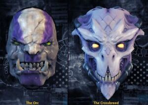 Details about PAYDAY 2: Humble Bundle Mask Pack #1 (Steam)