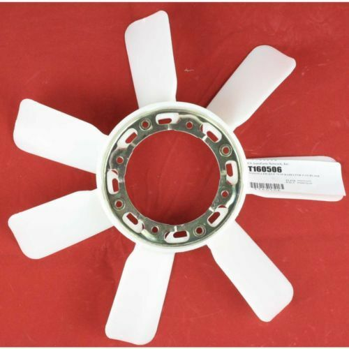 New TO3112111 Fan Blade for Toyota Pickup 1979-1995