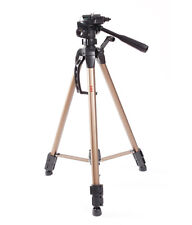 Simpex 2400/4200 Tripod For DSLR VIDEO Camera for Nikon Sony Canon