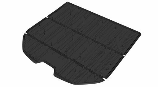Easimat fed74130 Tailored Carpet Floor Mats 4pc