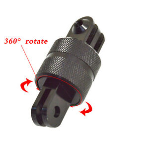 360-Rotating-Aluminum-GoPro-Tripod-Mount-Adapter-For-Gopro-Hero1-2-3-3-4