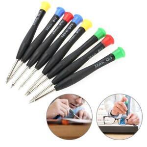 8pcs-Precision-Screwdriver-Set-Electronic-Micro-Hobby-Watch-Jewelry-Repair-Tool