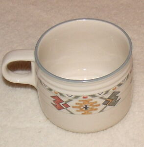 studio-nova-timberline-y2318-coffee-cup-excellent-pre-owned-southwestern-design