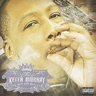 Puff Puff Pass [PA] by Keith Murray (CD, Jun-2008, Siccness)