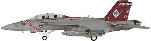 "Hogan Wings 6122, F/A-18F, US Navy ""Diamondbacks"" VFA-102, NF100 Bureau #165894"