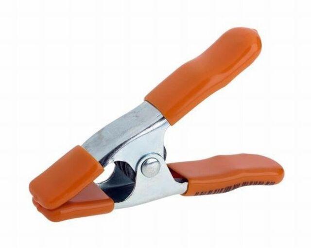 Pony Tools 3203-HT 3in. Pony Spring Clamp, Orange