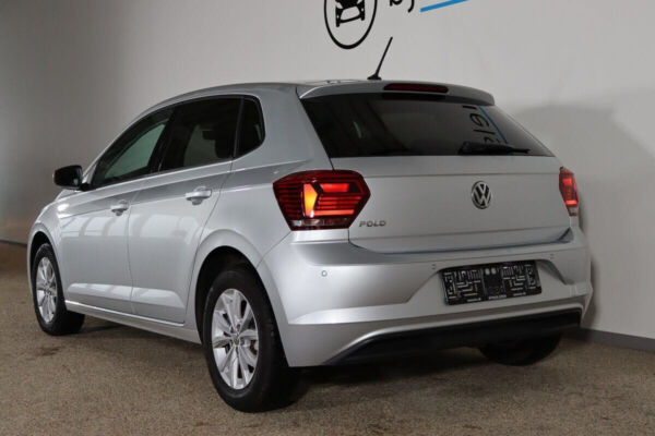 VW Polo 1,0 TSi 115 Highline - billede 2