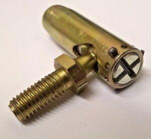 1/4 BSF Joint à Rotule 67274 Vintage Bus Tringlerie D'Accélération Dennis Climax