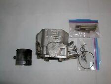 Ski Doo cylinder & piston 2001 MXZ 800 CYL PN 923811 Good bore! No core reqd.
