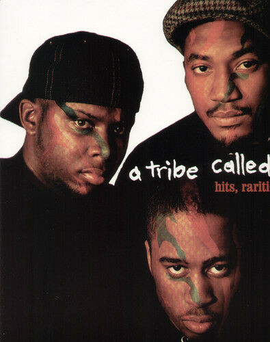 A Tribe Called Quest - Hits Rarities & Remixes [New Vinyl]