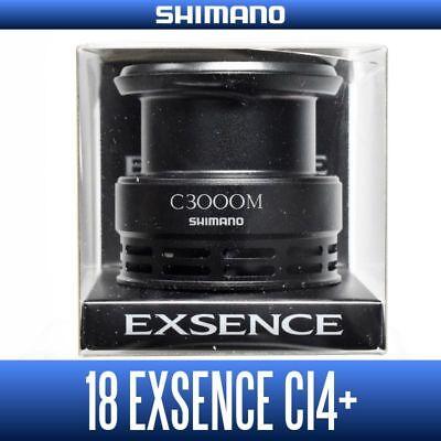 SHIMANO Genuine 18 STELLA 3000MHG Original Spare Spool