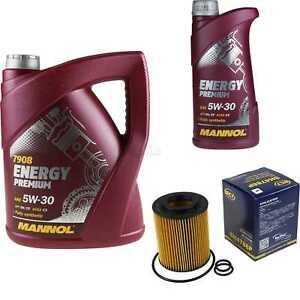 Cambio-de-aceite-set-6l-MANNOL-energy-premium-5w-30-aceite-del-motor-filtro-sct-kit-10190768